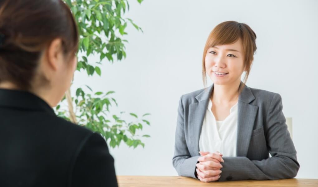 親身なカウンセリングであなたの会社の魅力を伝えます!